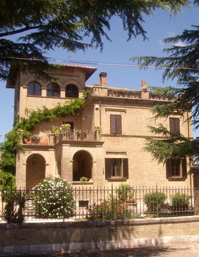 ... il tuo soggiorno ad Assisi - Casa Busti, your accomodation in Assisi